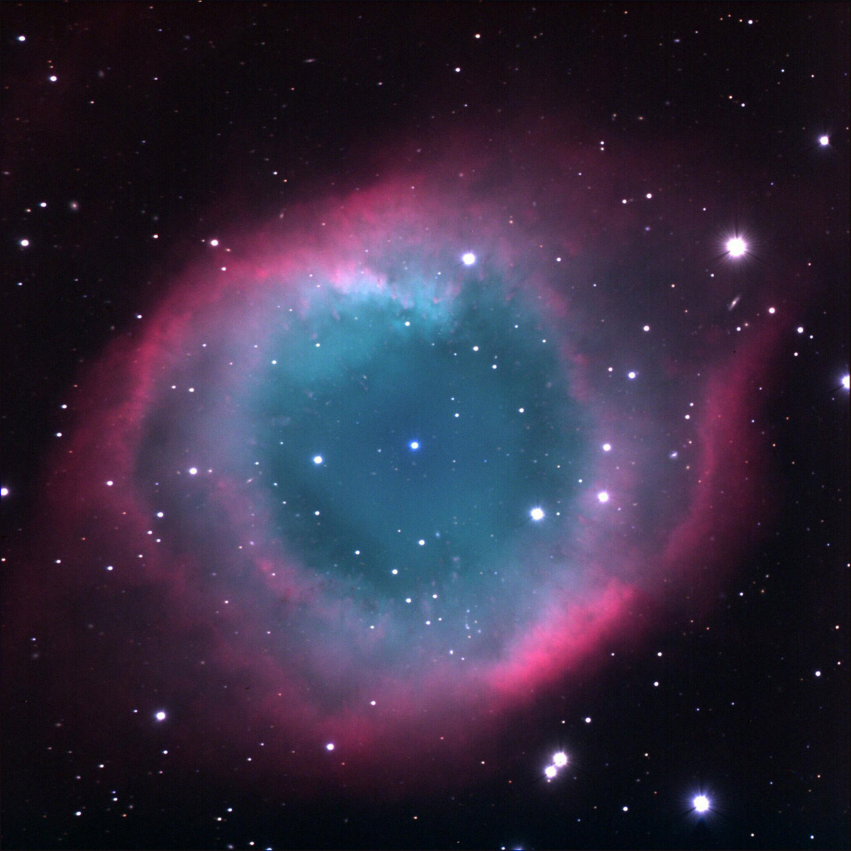 nebula space hubble - photo #36