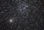 m35 star cluster