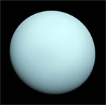 Picture of Uranus