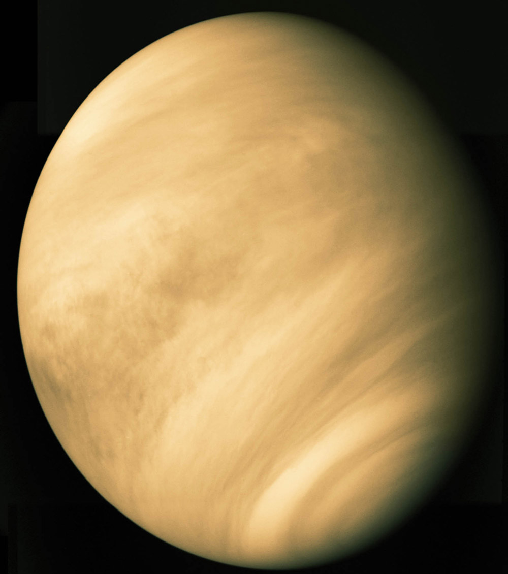closest planet to venus - photo #31