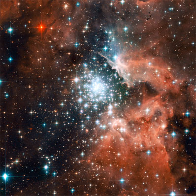 star clusters hubble - photo #4