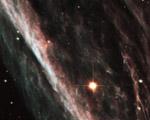 supernova picture